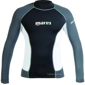 Mares Rash Guard Long Sleeve 1
