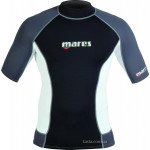 Mares Rash Guard Short Sleeve